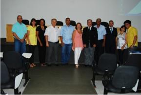 Membros da CPA