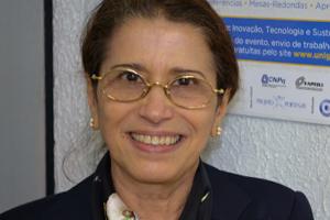 Coordenadora Geral do BIOTRANS e Diretora de Pesquisa e Iniciação Científica da UNIGRANRIO