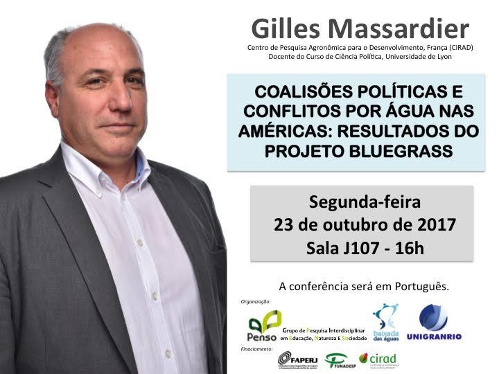 Gilles Massardier